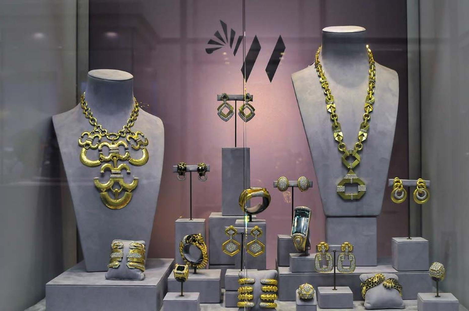 "The Doha Jewellery and Watches Exhibition, dubbed ""the best jewellery show in the world"" by Jeremy Morris of David Morris, opens its doors on 24 February 2015."
