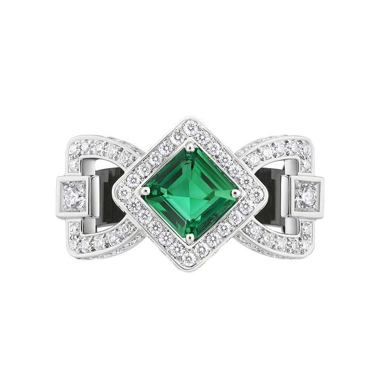 African Emeralds The Modern Day Gem That Has Made Its Way