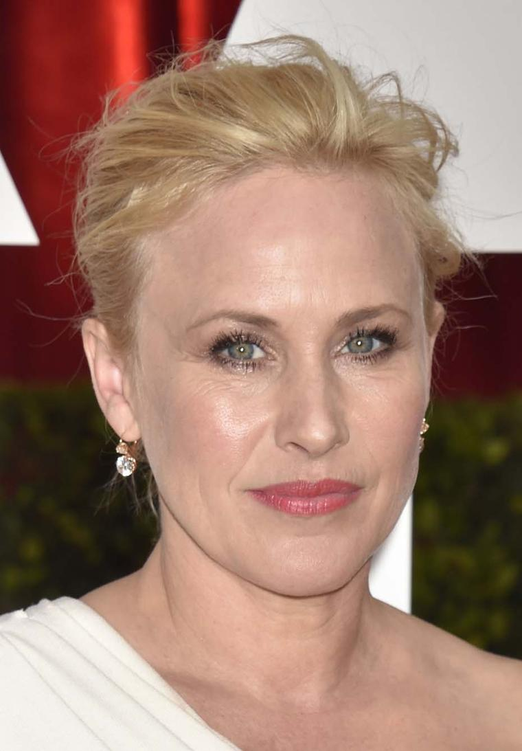 Oscar-winning Best Supporting Actress, Patricia Arquette, may be remembered more for her feminist-driven equal rights acceptance speech, but her understated gown, accessorized with a pair of Fred Leighton diamond earrings, was the epitome of grown-up chic