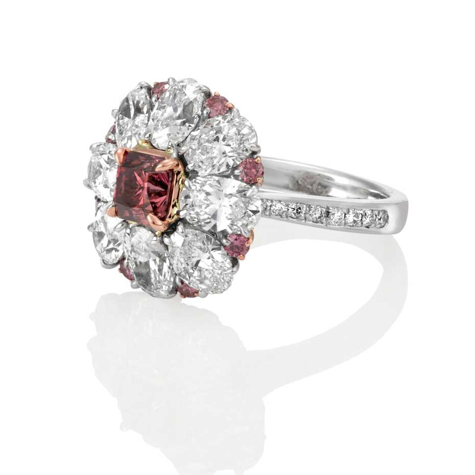 Argyle pink diamonds: the radiant, romantic and rare gems from Western Australia