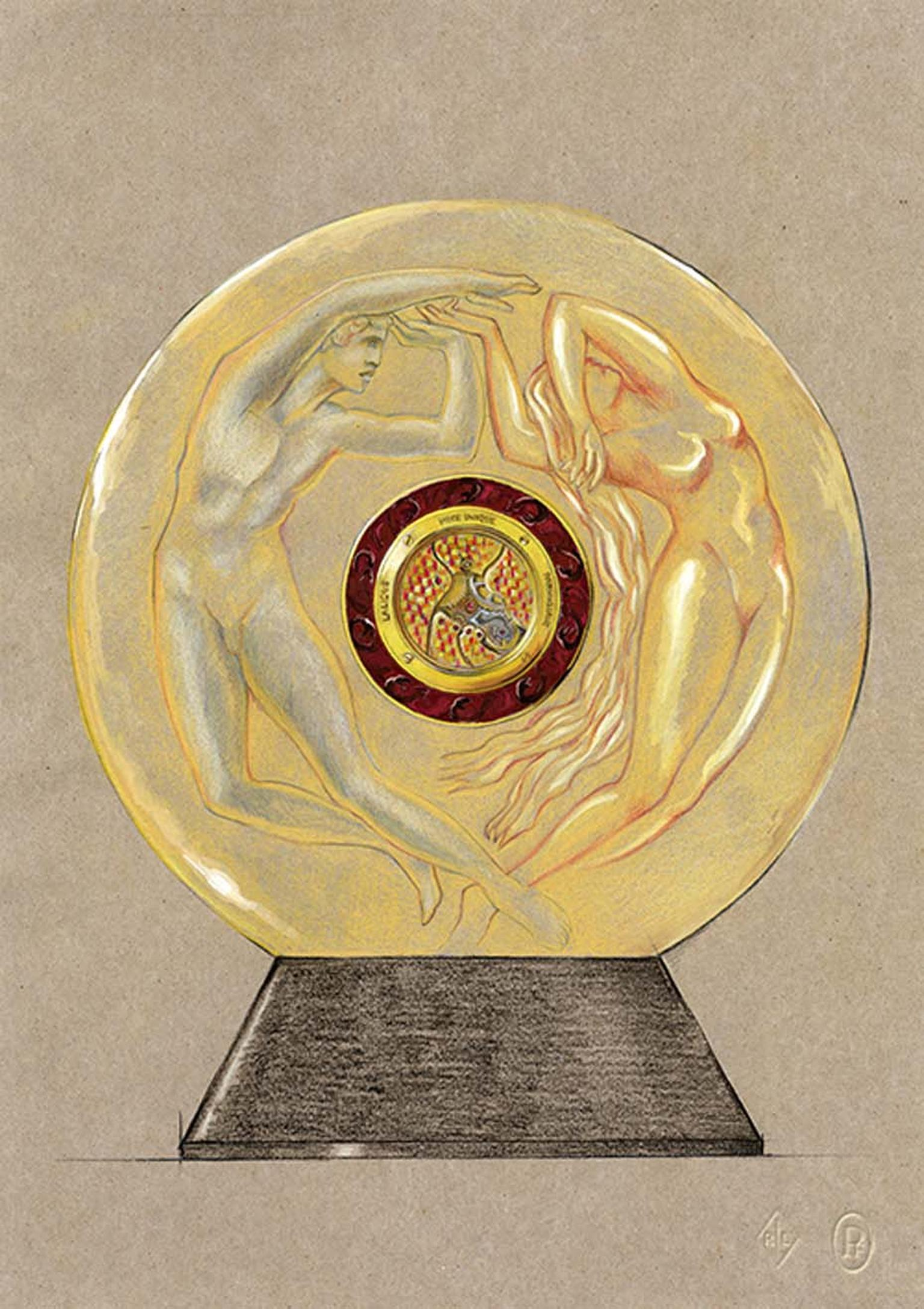 Table clocks_Parmigiani_Serpent clock back view.jpg