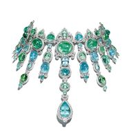 Giampiero Bodino reveals why colour is the most sensual part of a jewel
