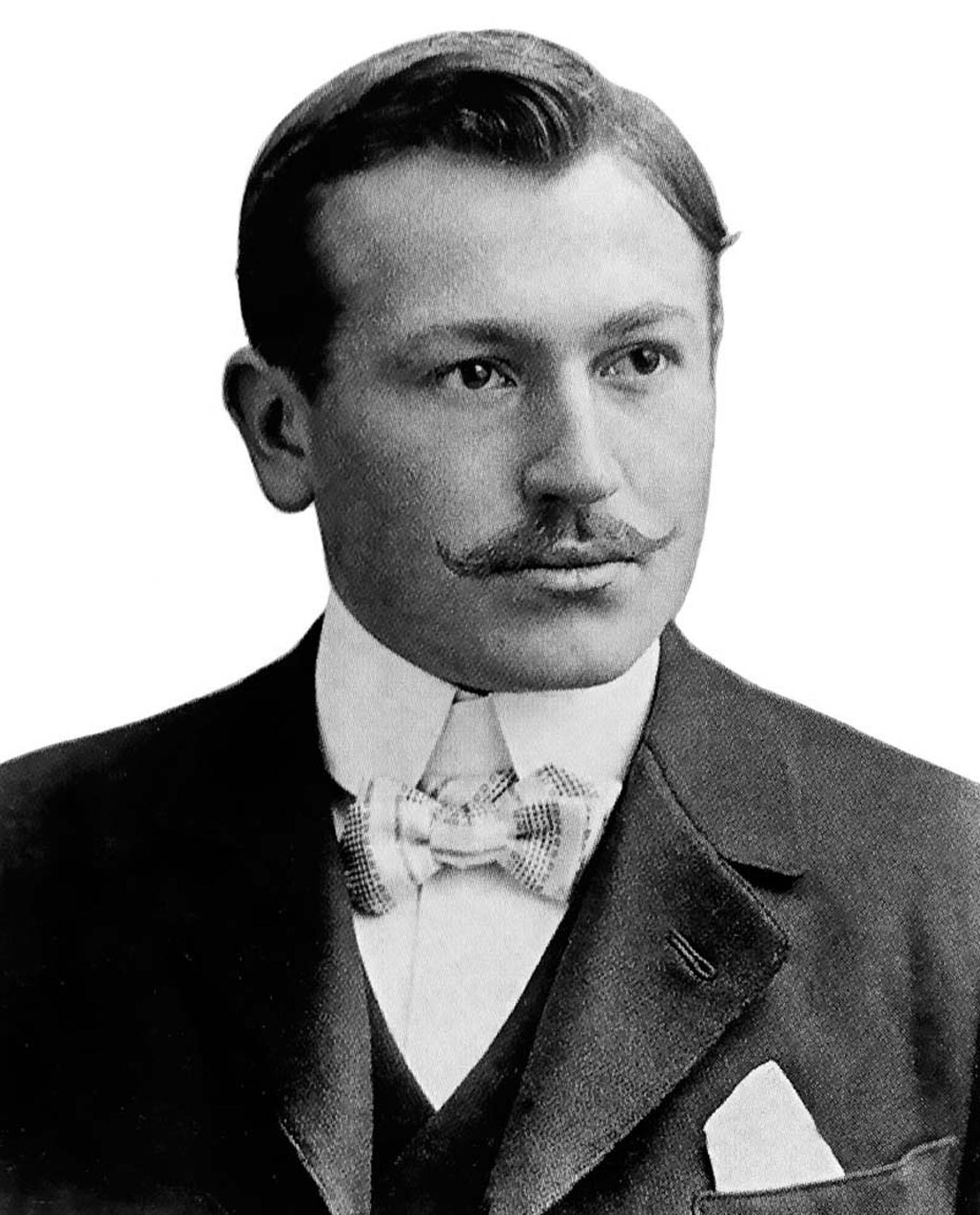 Hans Wilhelm Wilsdorf (1881-1960) was the founder of Rolex watches. Contrary to popular belief, Rolex was not originally a Swiss company, its founder was not a watchmaker by profession or, for that matter, Swiss and the company had its roots in London.