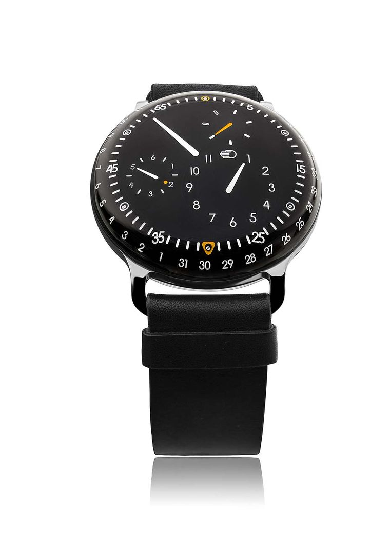 Best men s watches the coolest watch designs of 2015 for Ressence watches