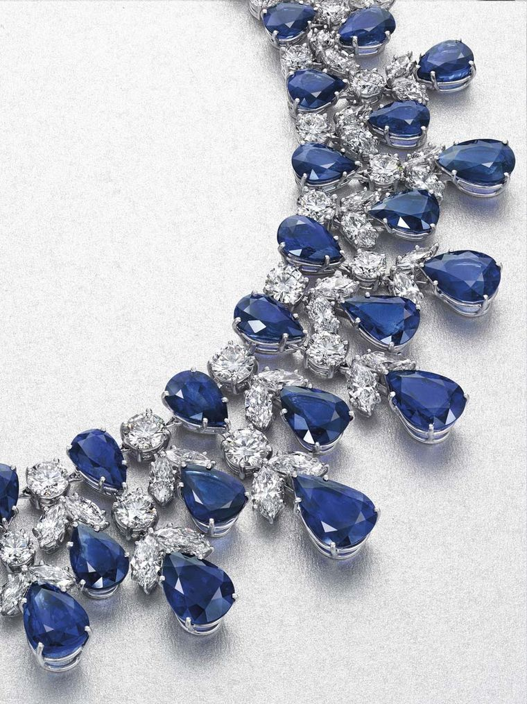 Christie's jewelry: New York Magnificent Jewels auction ...