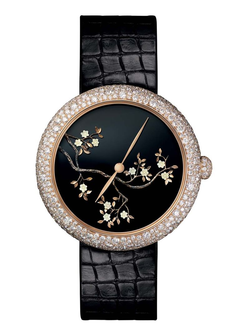 Baselworld watches: new ladies' watches where high ...