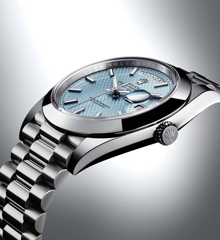 Best men's watches at Baselworld 2015: the cream of the crop from Rolex, Patek Philippe and Tudor