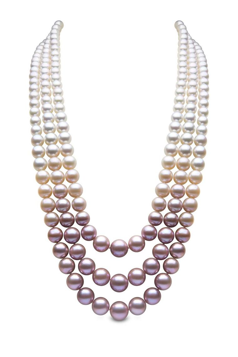 The history of pearls: an in-depth look at one of nature's ...