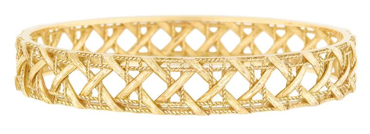 My-Dior-Bracelet-Yellow-gold