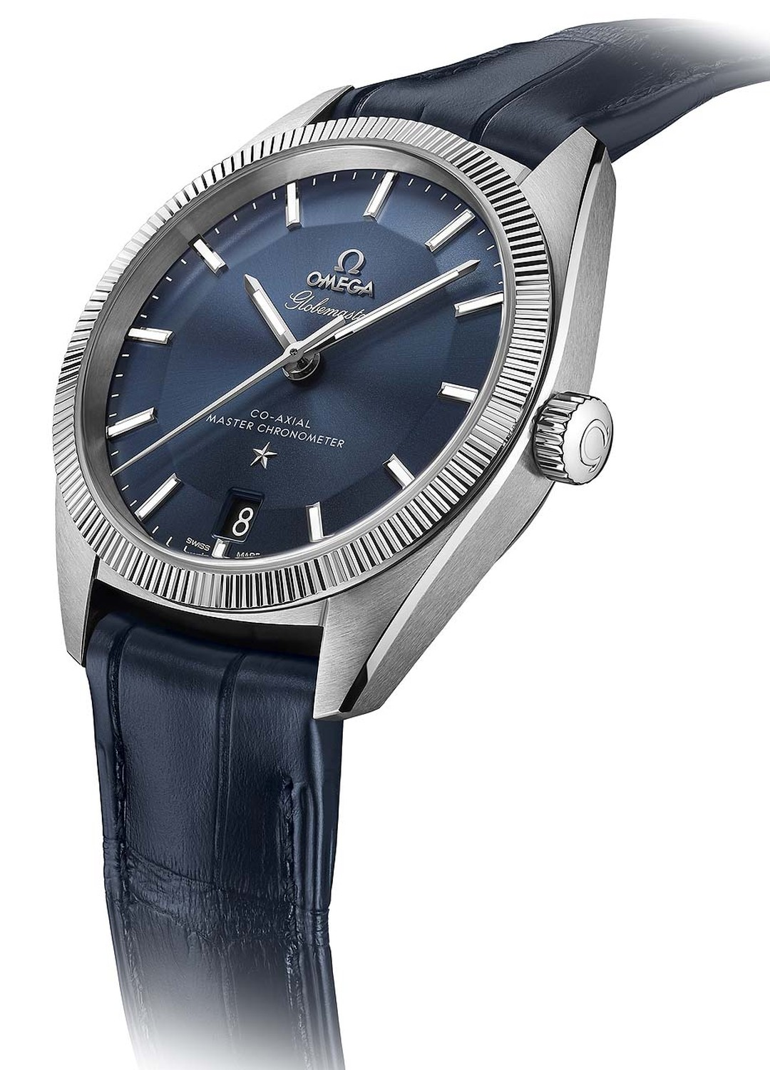 Omega Globemaster is the beneficiary of the Swiss giant's latest technology and has earned the title of Master Chronometer. A new watch certification - known as META - takes testing beyond the standard COSC chronometer tests, and subjects the watch to mag