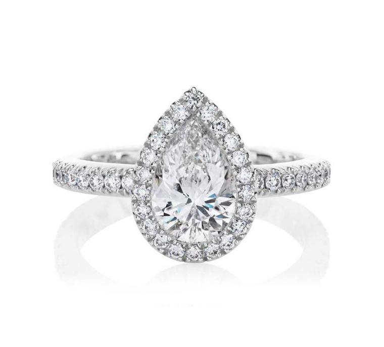 Top engagement ring designers: international edition