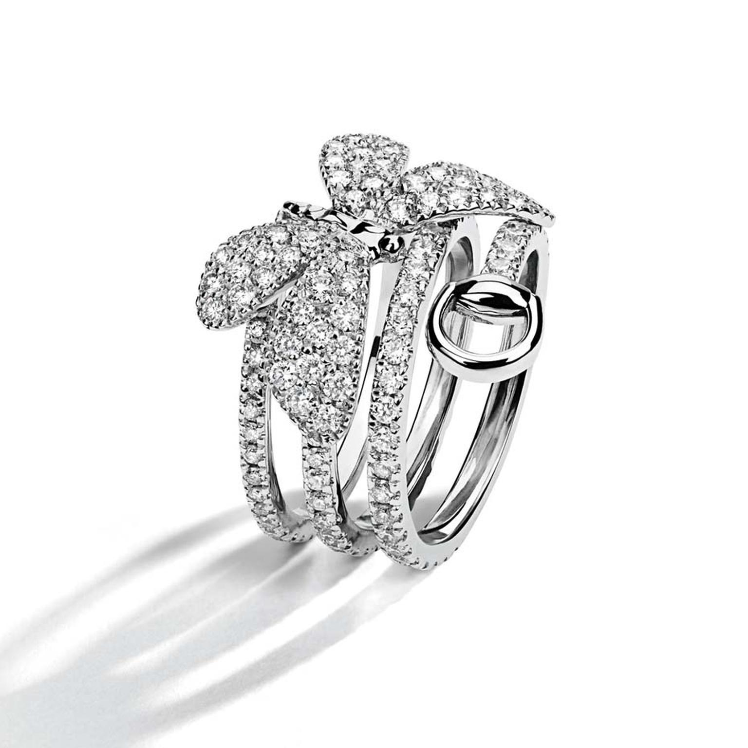 Butterfly jewellery_Basel_Gucci_White gold and diamond Butterfly spiral ring.jpg