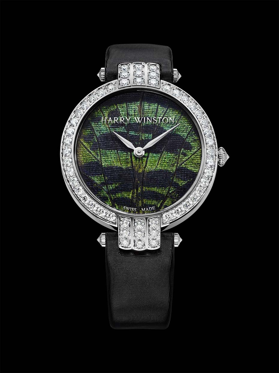 Butterfly and fish watches_Harry Winston_Premier Precious Butterfly automatic 36mm black.jpg