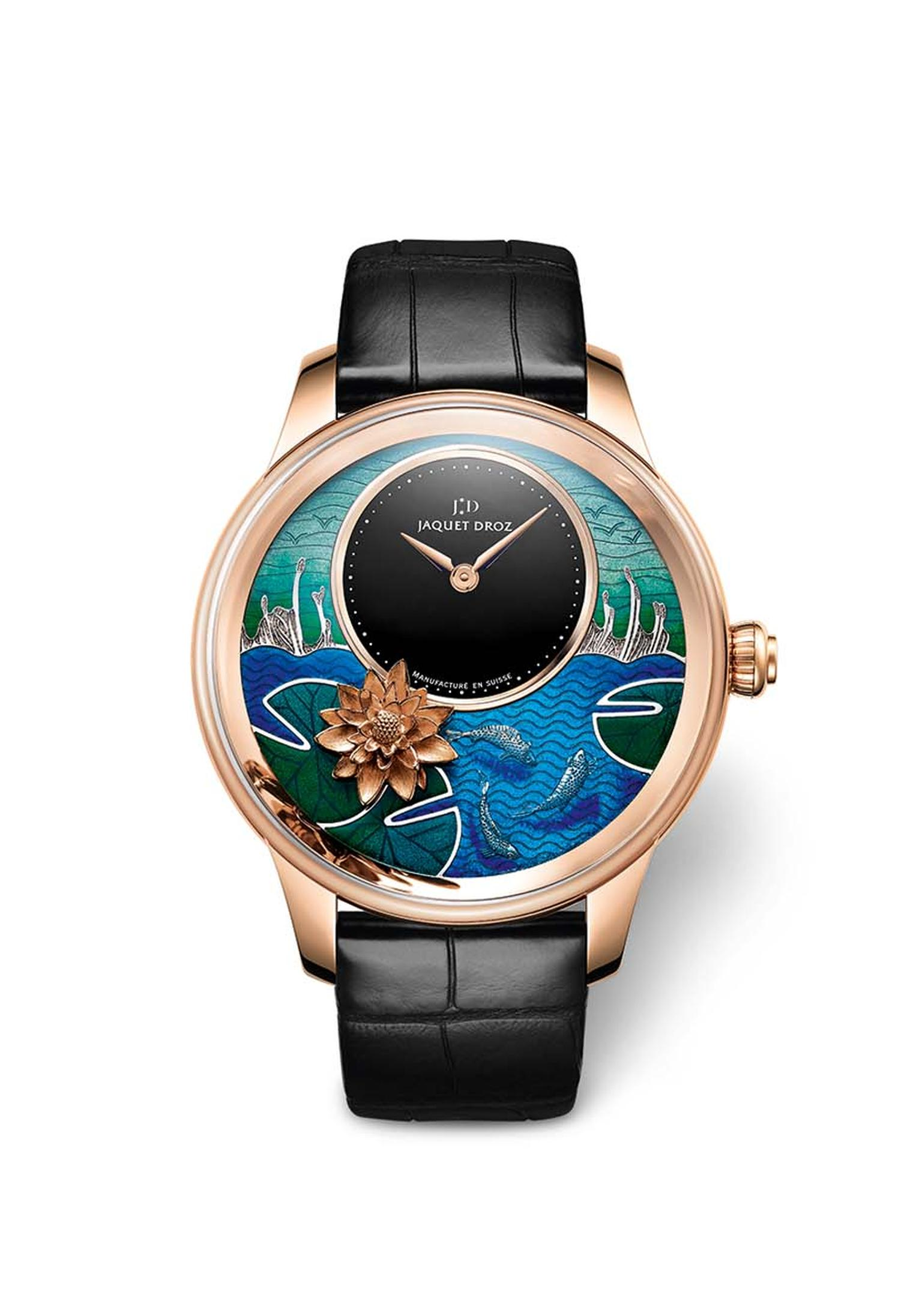 Butterfly and fish watches_Jaquet Droz_Petite Heure minute Carps.jpg
