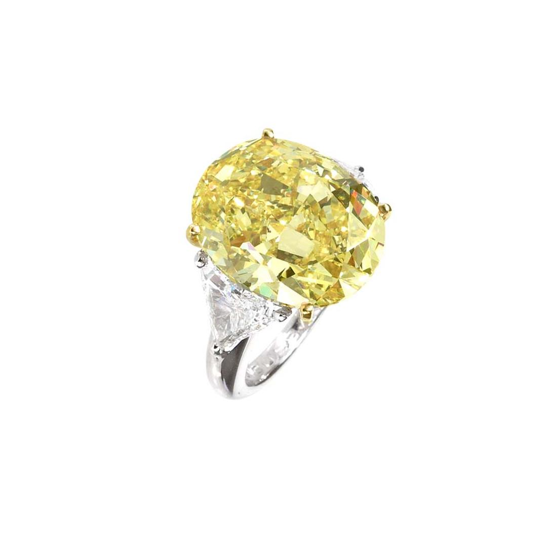 All you need to know about Moissanite engagement rings Pictures of yellow diamond engagement rings