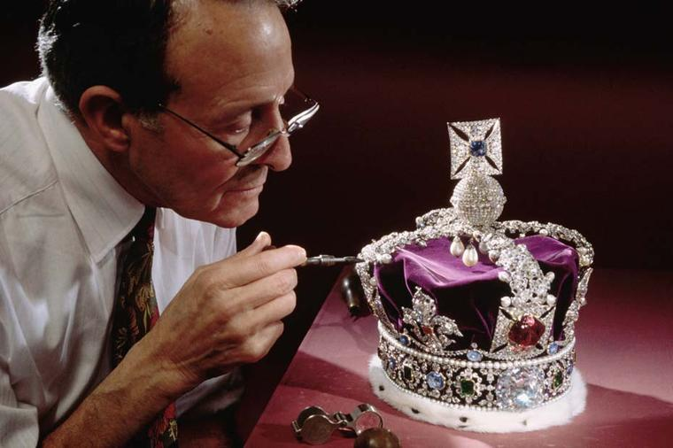 Christie's Jewels of London Tour: exclusive access to London's most exceptional gems