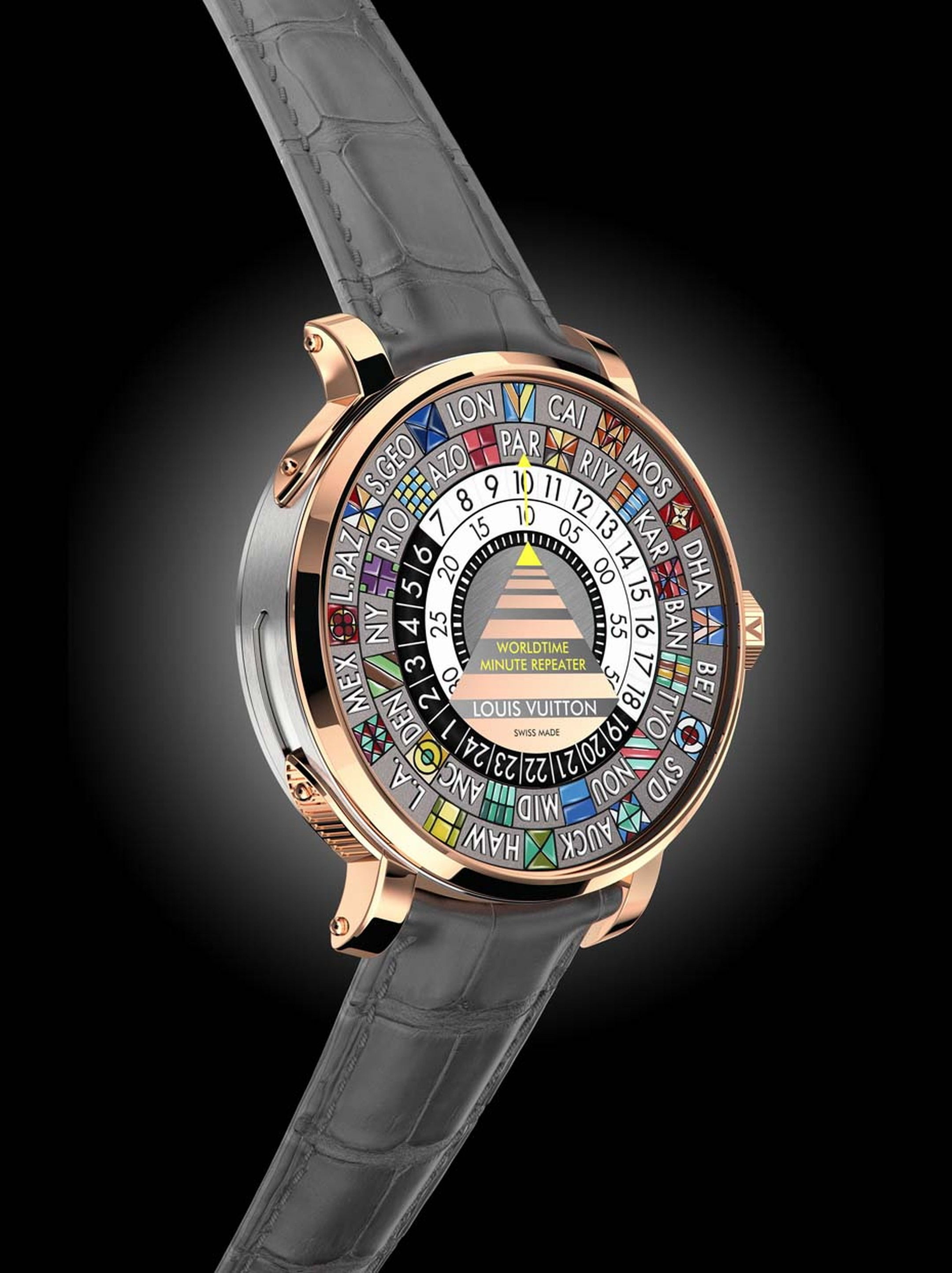 Louis Vuitton_Escale Worldtime Minute Repeater_watch side black bground 2.jpg
