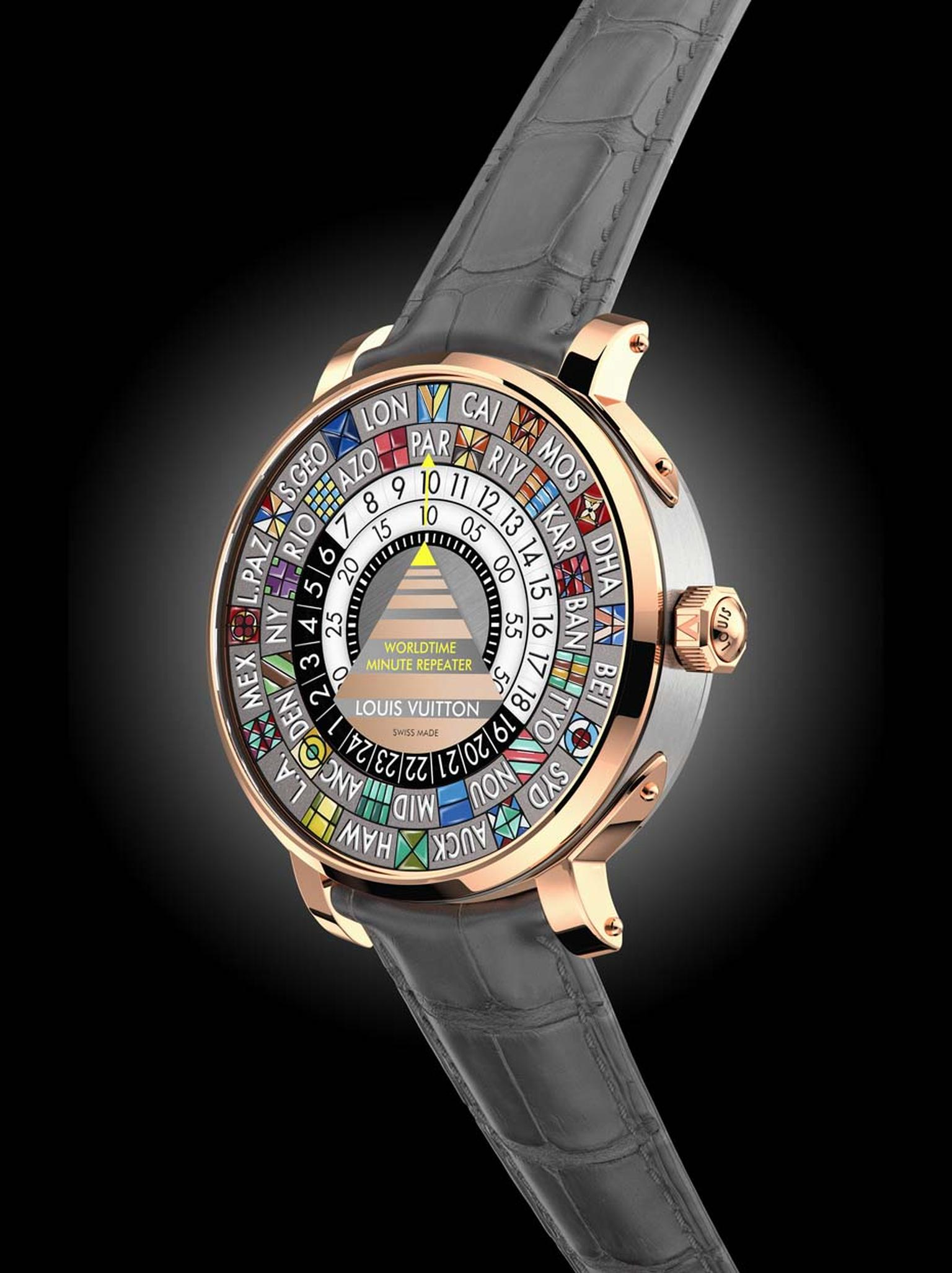 Louis Vuitton_Escale Worldtime Minute Repeater_watch side black bground.jpg