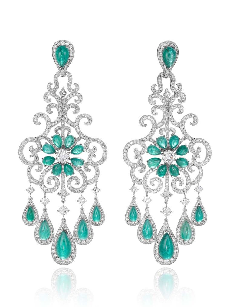 The High Jewellery To Watch Out For On The Red Carpet As