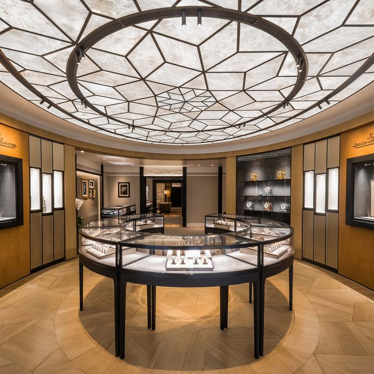 Jaeger-LeCoultre's new flagship London boutique: the ultimate in horology arrives in Mayfair