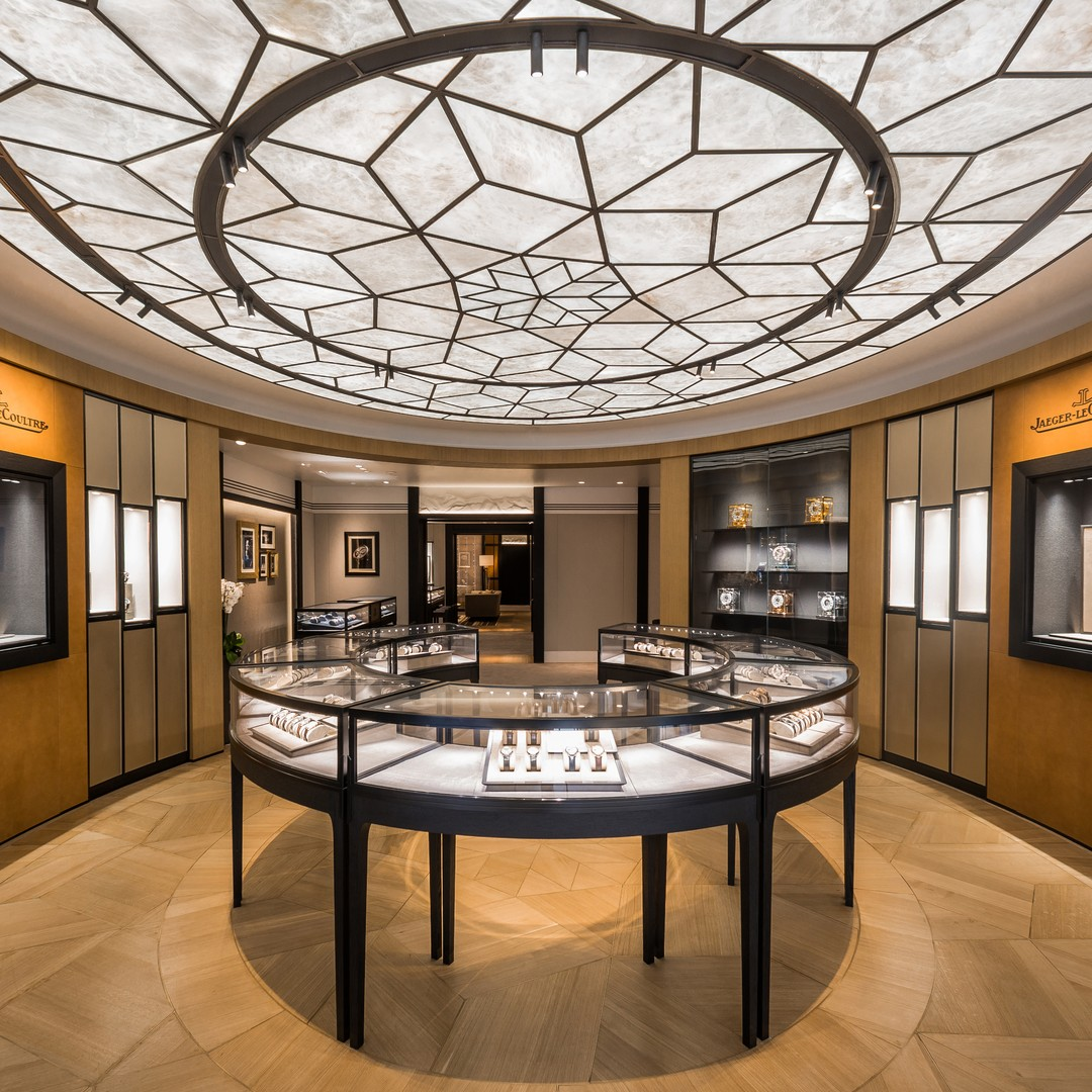 Jaeger-LeCoultre opening flagship boutique.jpg