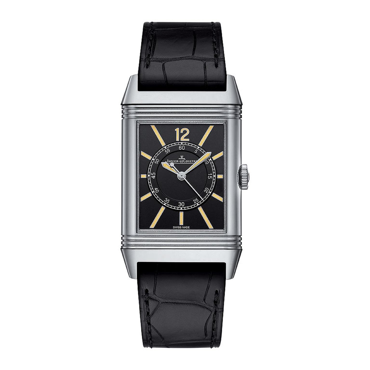Jaeger-LeCoultre Grande Reverso 1931 Seconde Centrale watch.jpg