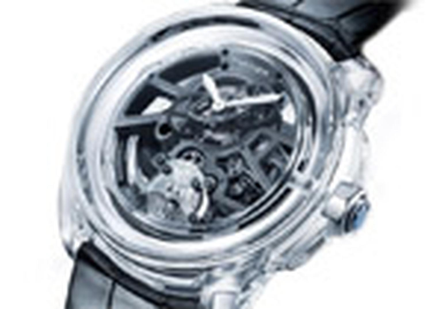 Cartier -ID-TWO-HP