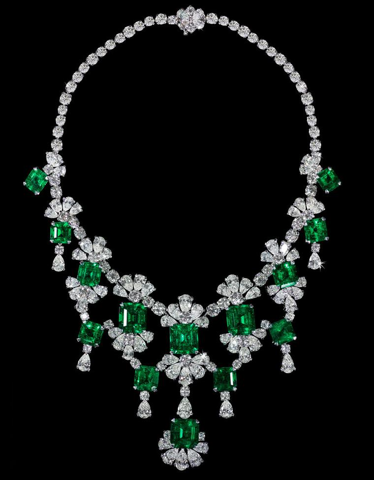 David Morris and his Emerald City jewellery collection