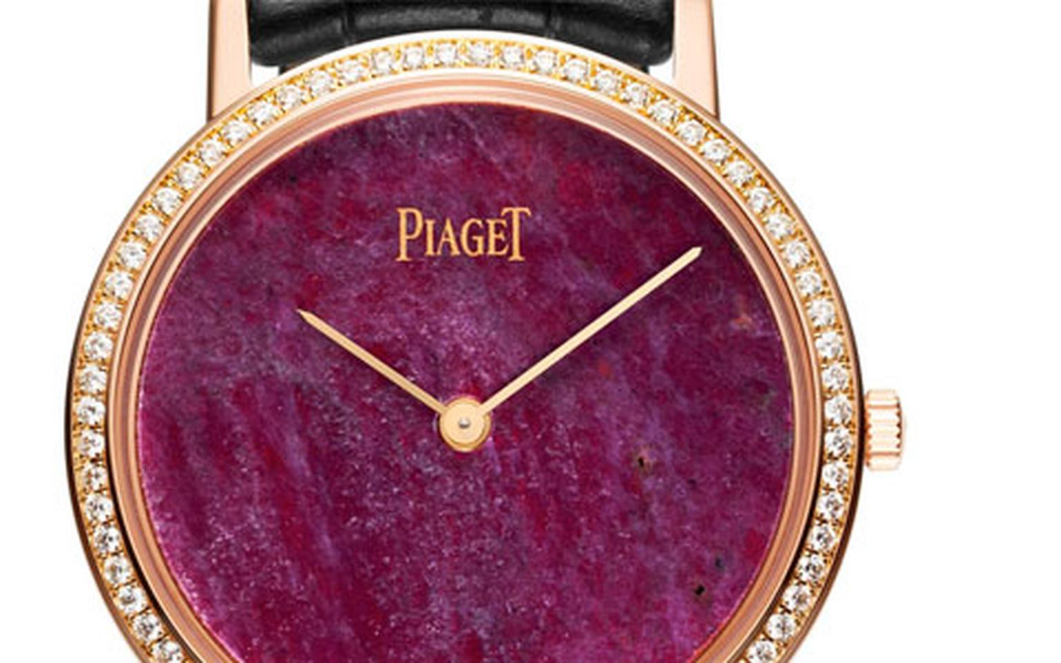Piaget -Altiplano -HP