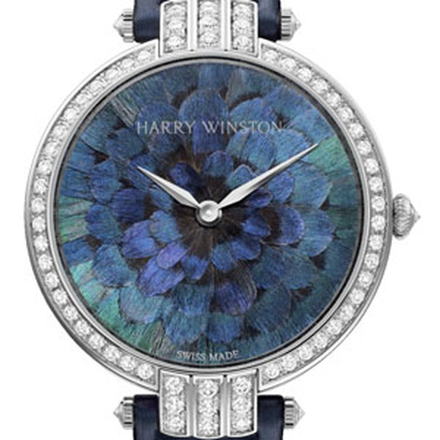 Womens -christmas -watches -HP6