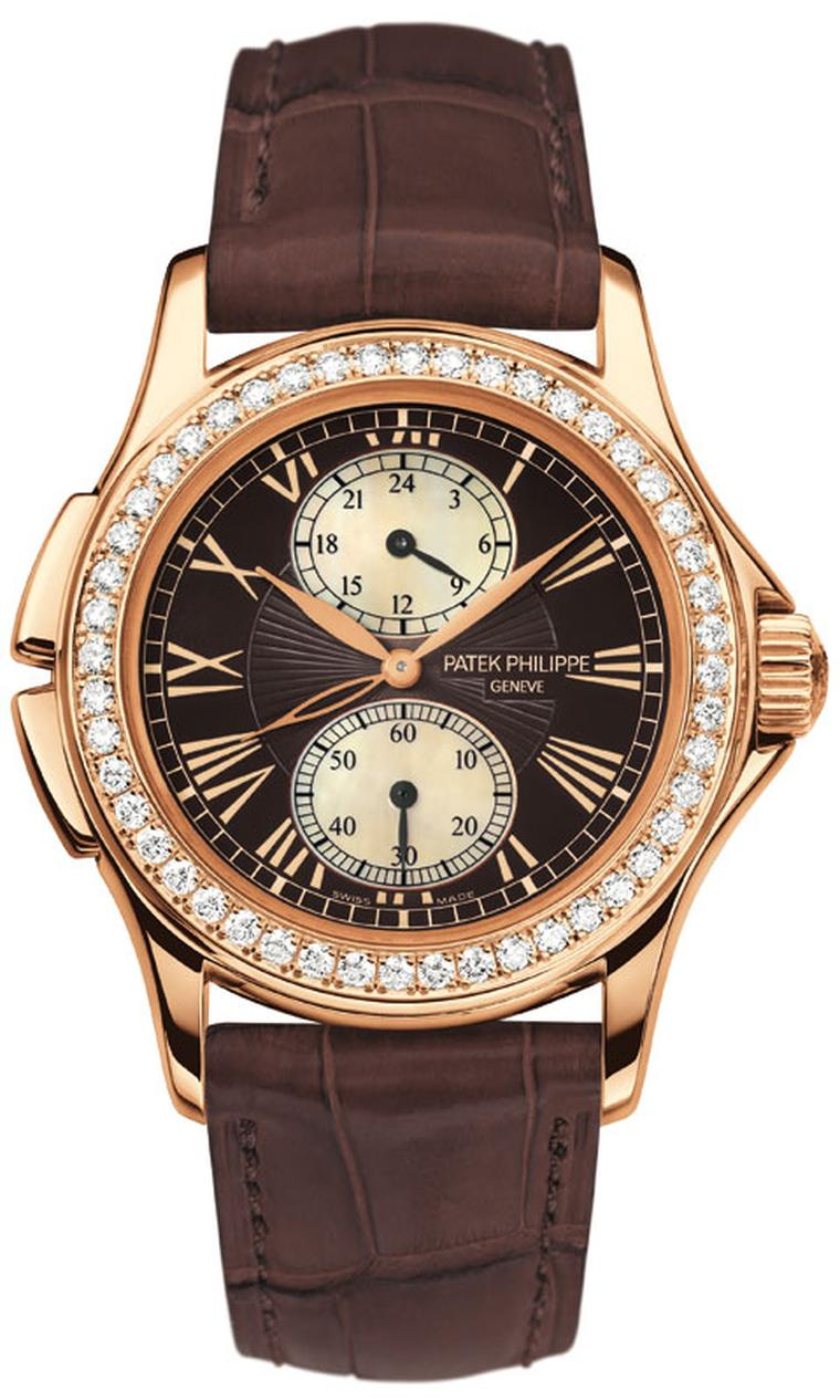 patek philippe watches for women the jewellery editor On patek philippe women