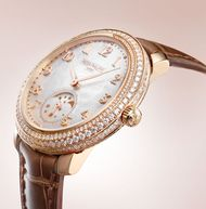Complications for women by Patek Philippe