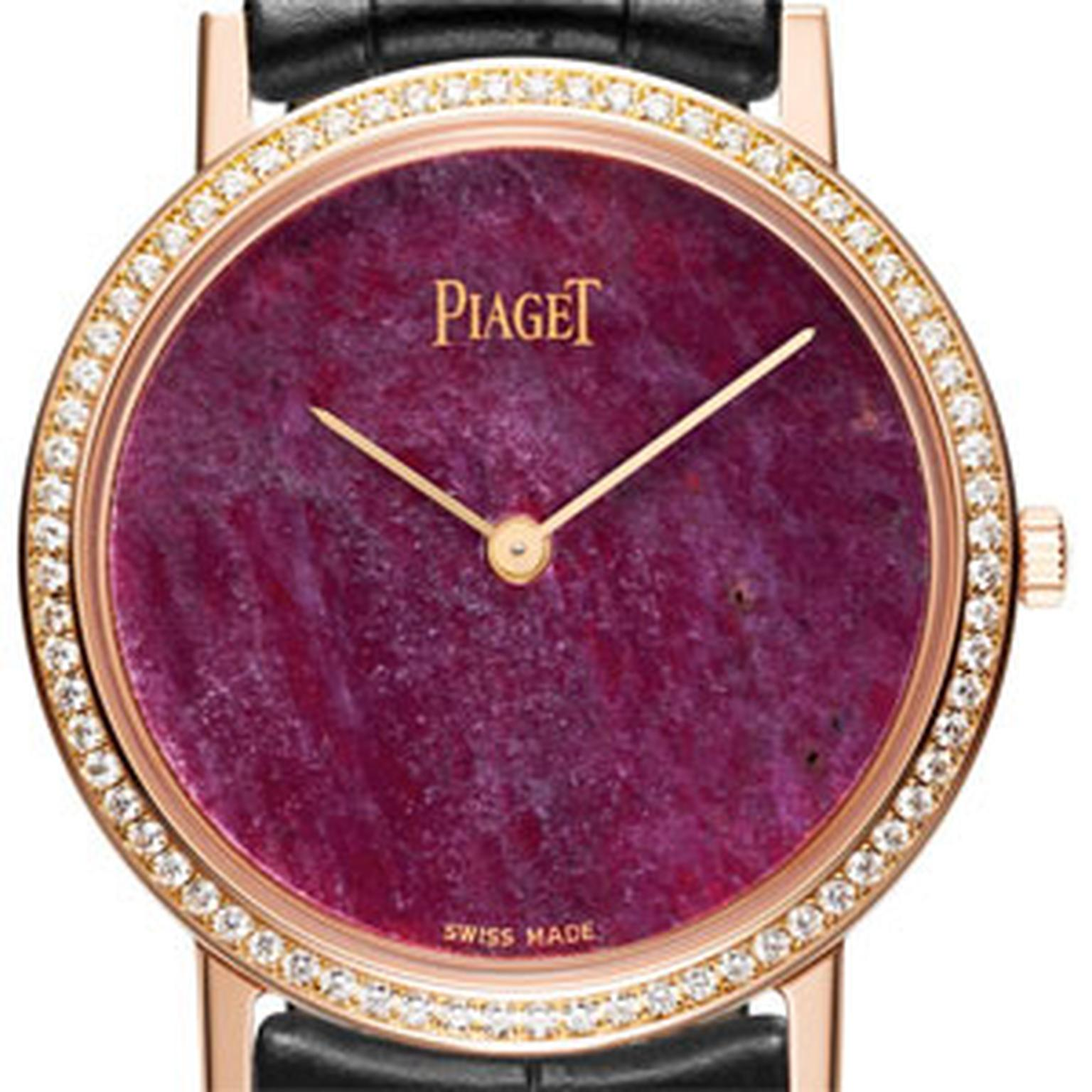 Piaget -Altiplano -HP3