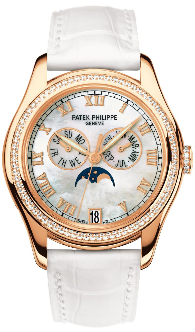 a history of women 39 s watches at patek philippe the jewellery editor On patek philippe women