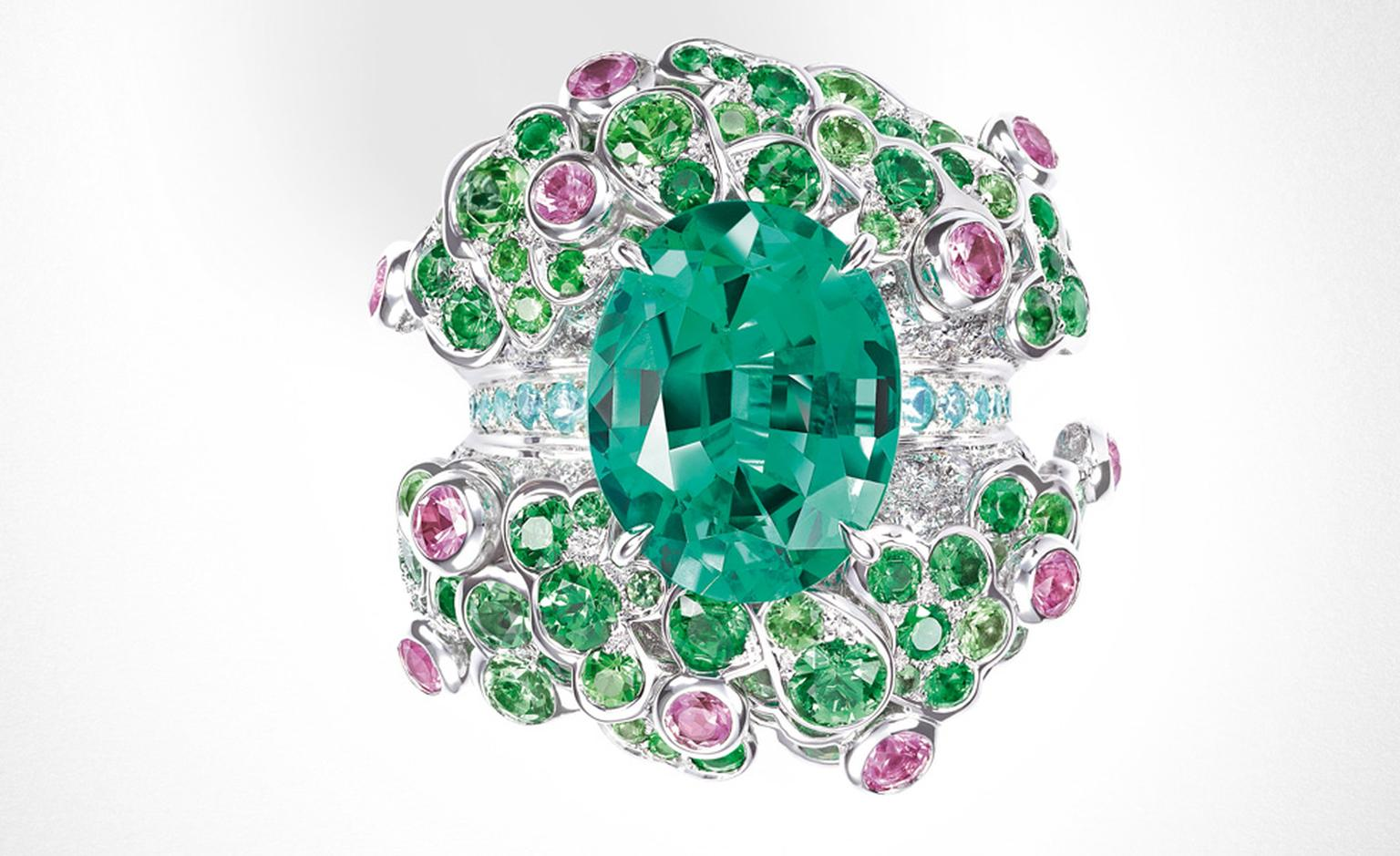 Louis Vuitton Jungle ring 1
