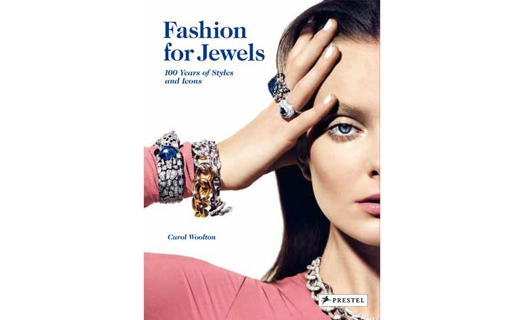 Fashion for Jewels by Carol Woolton
