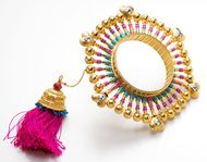 Jewellery collaboration between two legendary Indian brands: Manish Arora and Amrapali