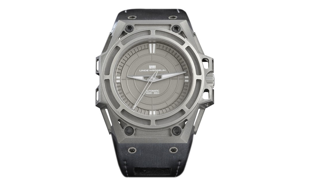 SpidoLite-titanium for 5,880 euros that is limited to 222 pieces
