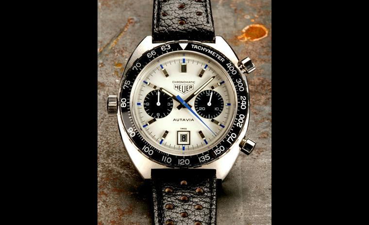 Bonham's Lot 94 achieved £30,000 for a 1969 Jo Siffert Autavia