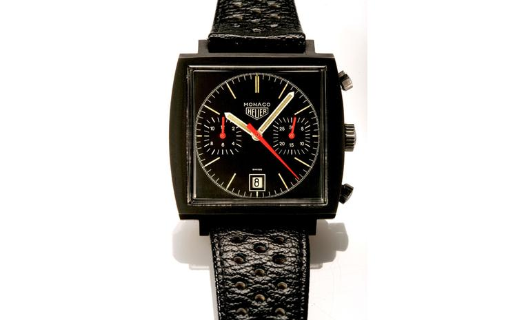 Bonham's Heuer auction results