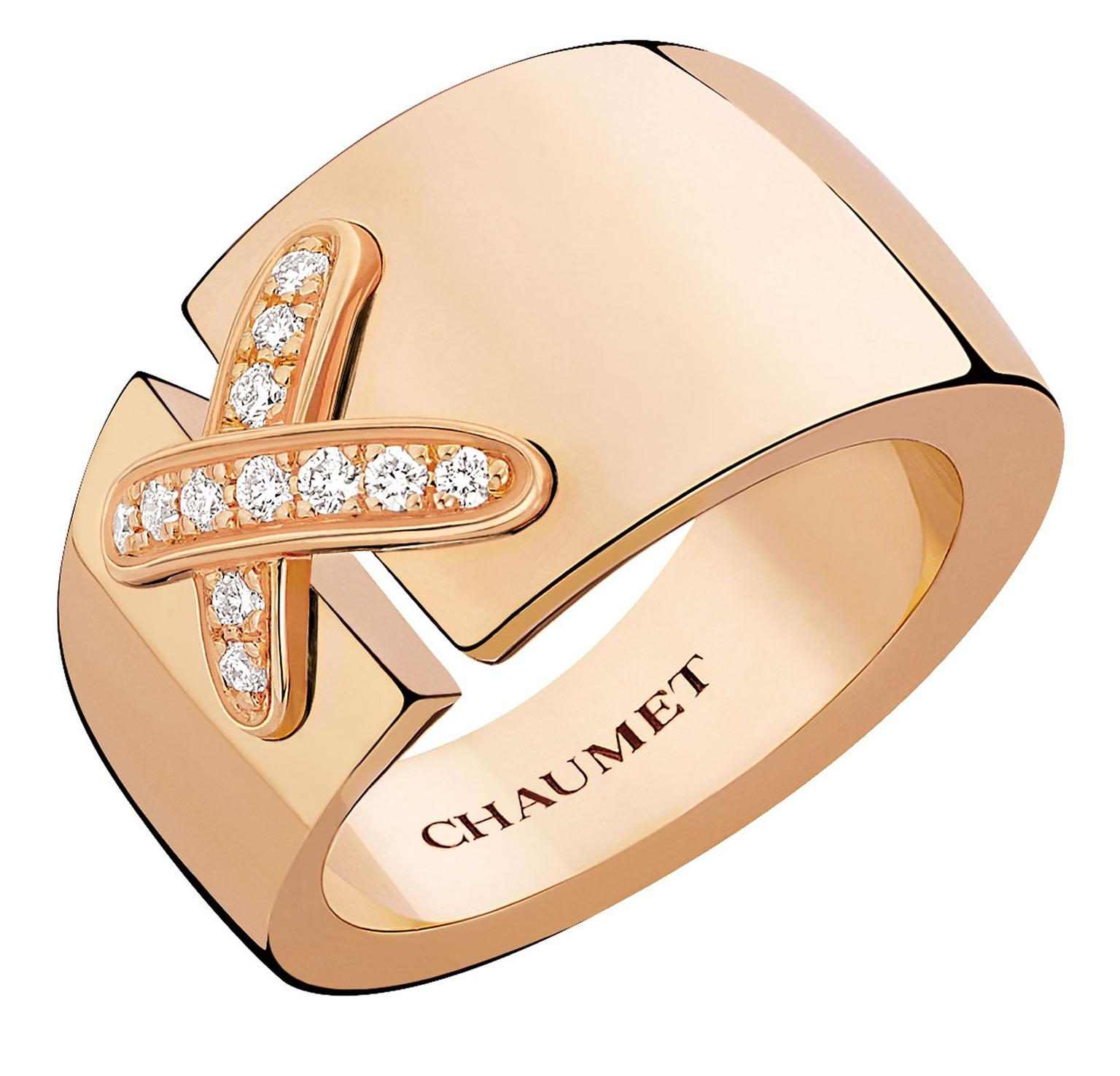 Chaumet Liens Ring ZOOM