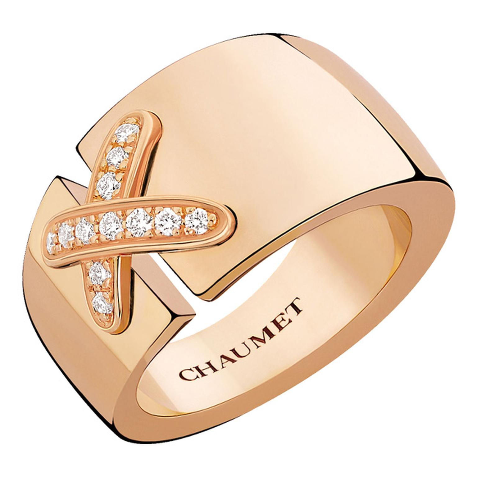 Chaumet -Liens -Ring -ZOOM