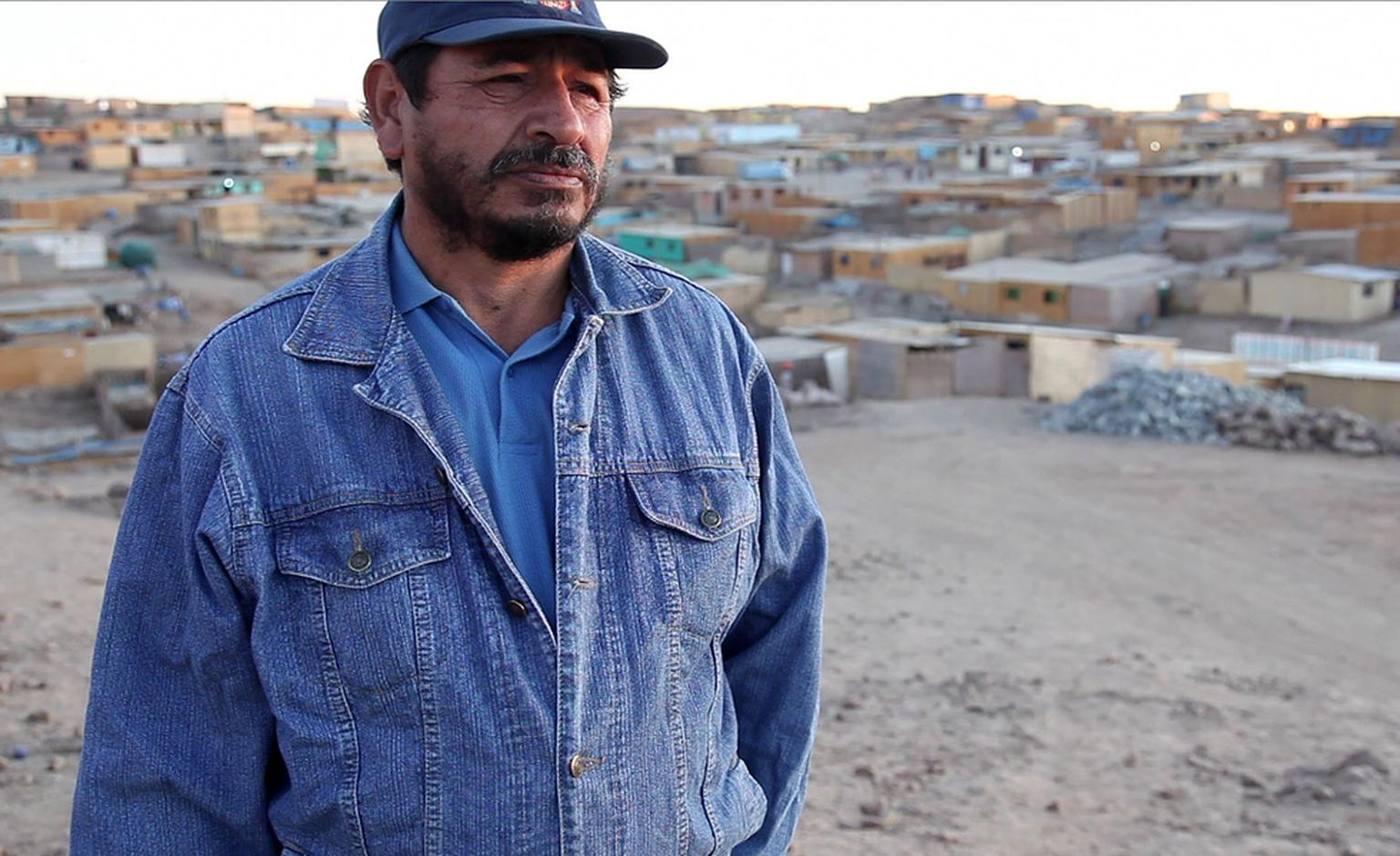 Manuel Reinoso Rivas, Vice-Chair of Alliance for Responsible Mining, from Peru has been an artisanal miner since 1993 and has been active in formalising the rights of small scale miners in his country and abroad.