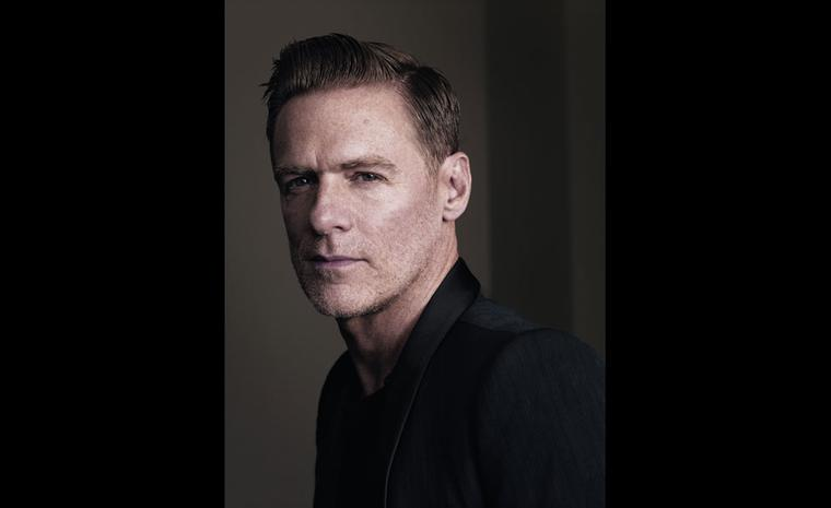 Bryan Adams will  play at the City of London's first rock concert, City Rocks on 22 February 2011 where Angelina Jolie's black spinel necklace will be auctioned for charity.
