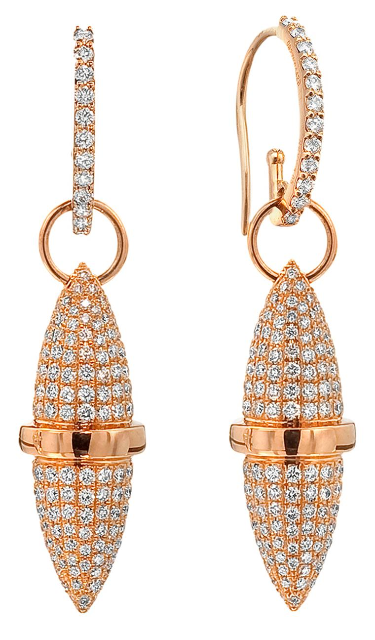 Boodles Velocity Earrings ZOOM