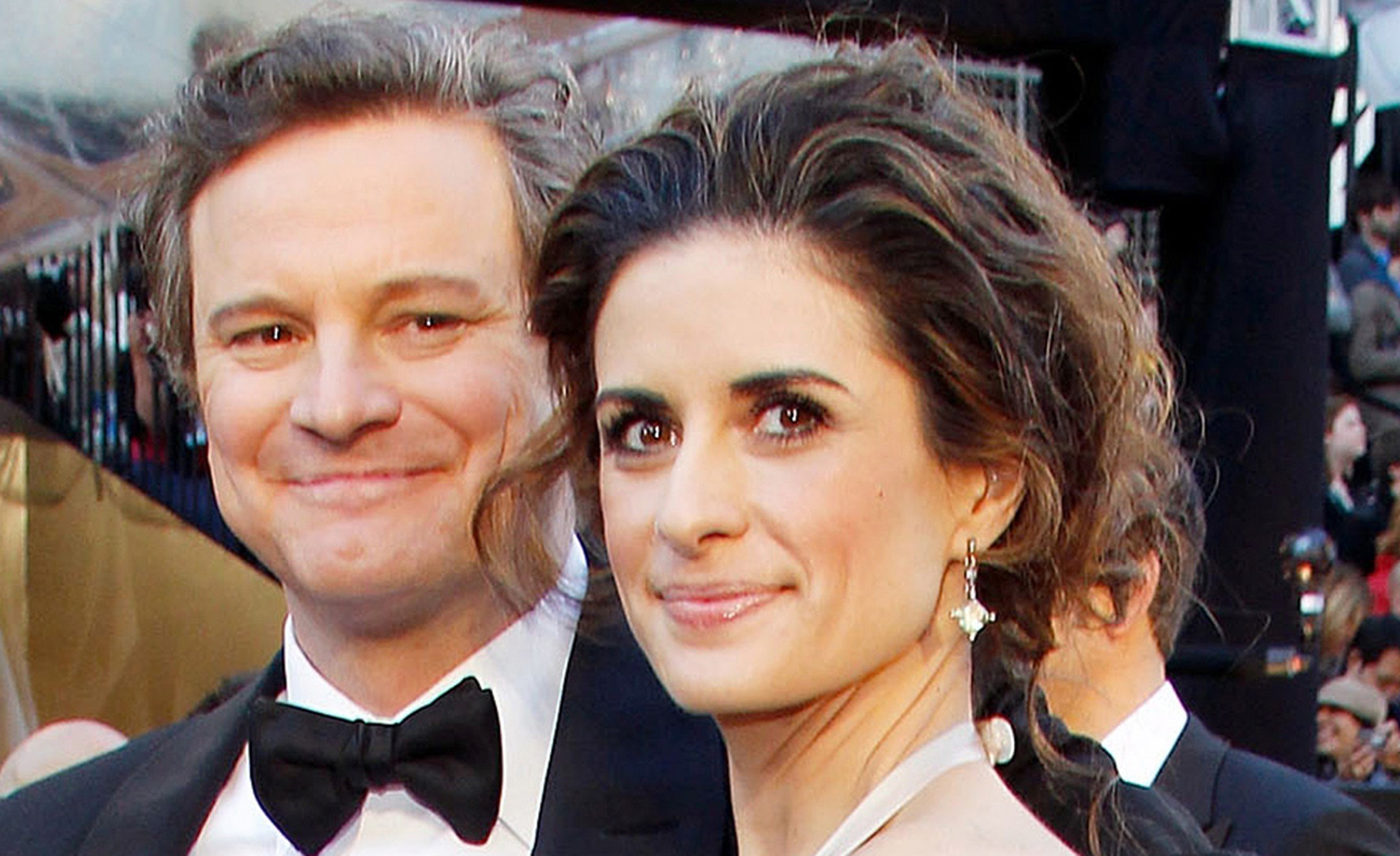 The first Fairtrade gold jewellery is to be seen on the lobes of Livia Firth (née Giuggioli), eco-entrepreneur and wife of Colin Firth. Livia chose Fairtrade and Fairmined gold as she steps out onto the red carpet at the Academy Awards accompany...