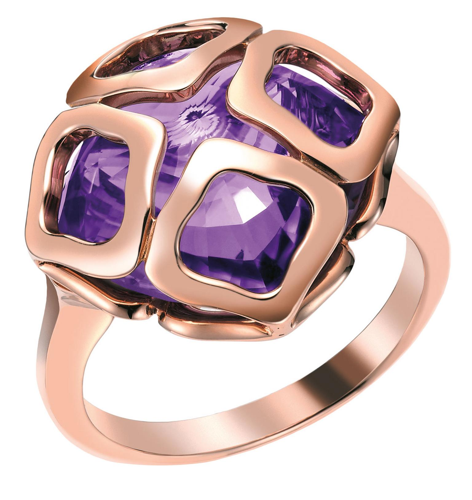 Chopard Imperiale Ring ZOOM
