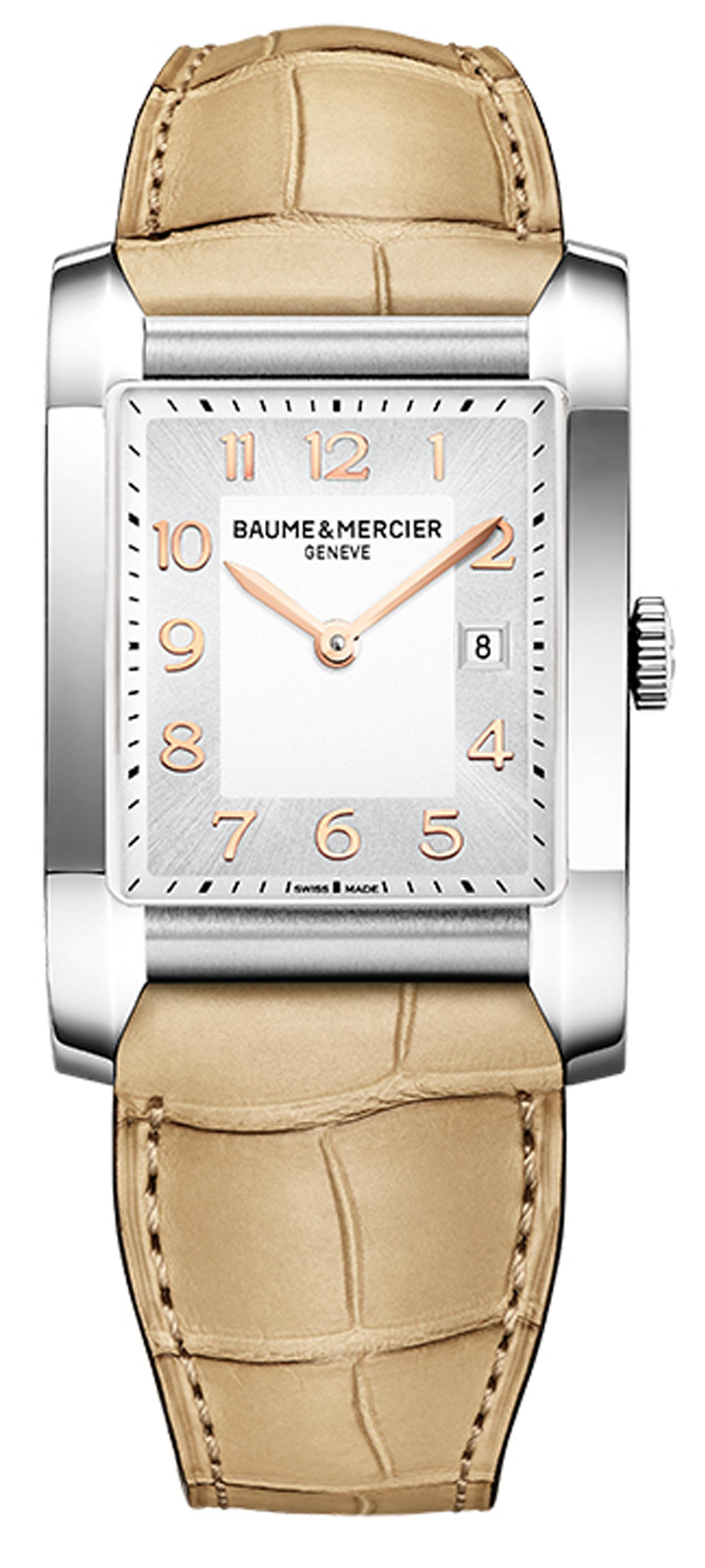 Baume & Mercier Hampton 10081