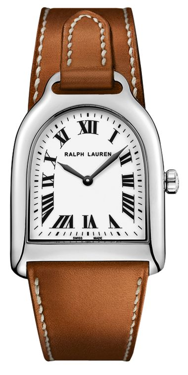 Ralph Lauren Small Stirrup