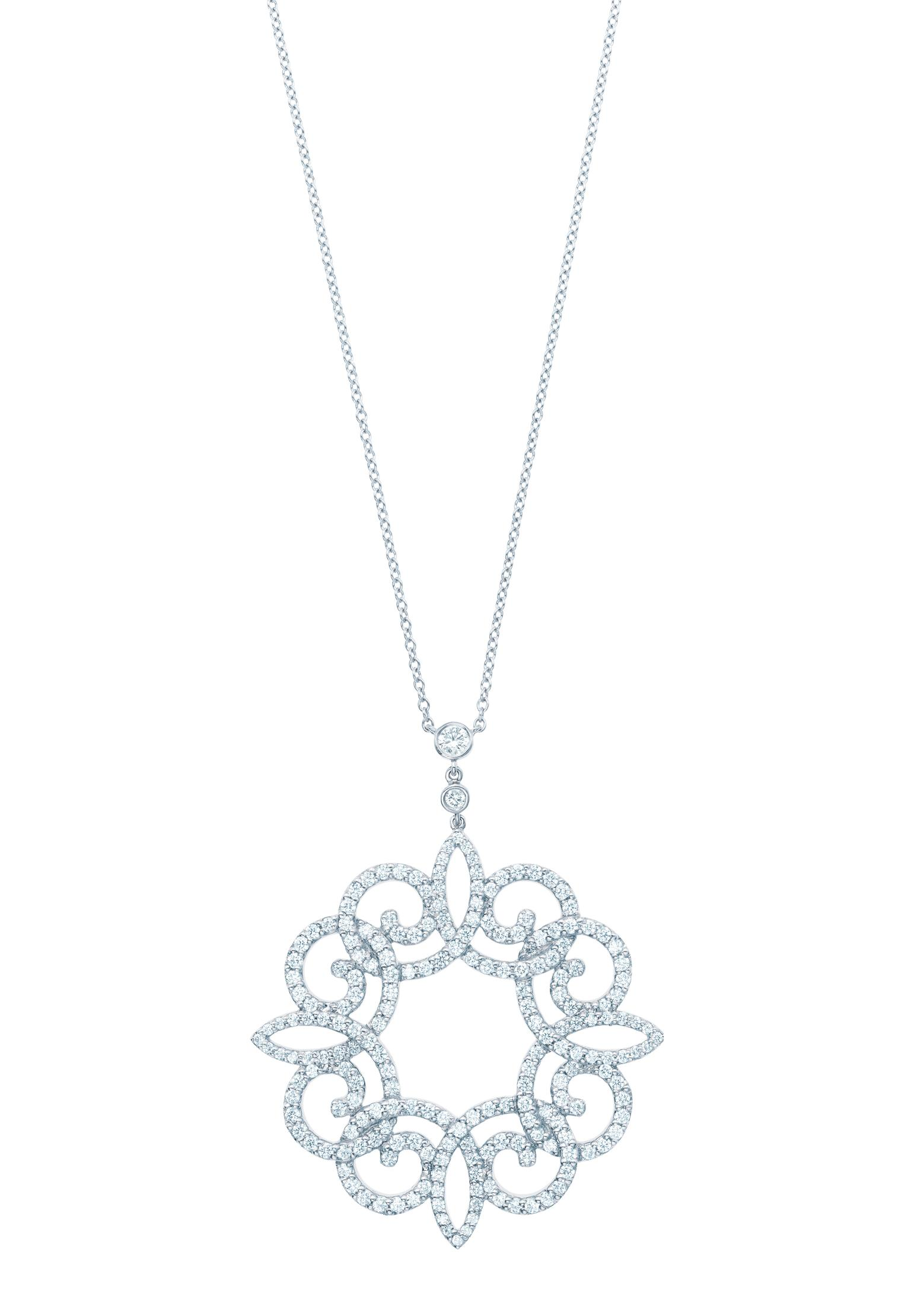 Tiffany Pendant ZOOM